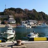 神島外浦港