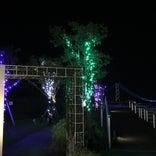 ハートライトゲート (恋人の聖地)