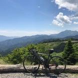 池田山山頂