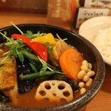 Soup Curry SAMURAI. さくら店
