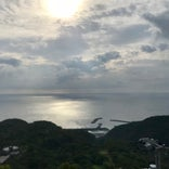 津呂山展望台 (室戸岬山頂展望台)