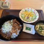 すき家 431号米子日吉津店
