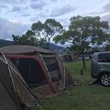 四国三郎の郷 オートキャンプ場