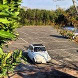 登茂山園地駐車場