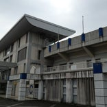 東員町スポーツ公園陸上競技場