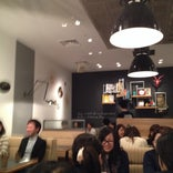 WIRED CAFE 京都ポルタ店