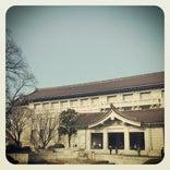 東京国立博物館 本館