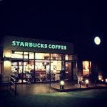 Starbucks Coffee 黒埼PA(下り線)店