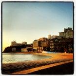 西浦温泉バームビーチ