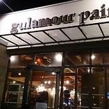 gulamour pain