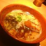 麺龍 炎の杜