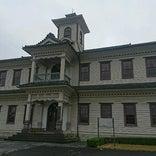 旧 伊達郡役所