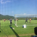 サンフレッチェ広島 吉田サッカー公園