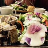 Muromachi cafe 3+5 - 室町カフェはち