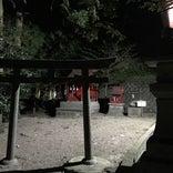 紫神社 (Murasaki shrine)