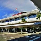 宮崎ブーゲンビリア空港 (KMI)
