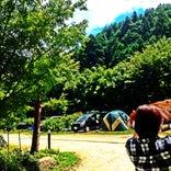 みよしのオートキャンプ場