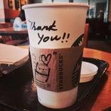 Starbucks Coffee 倉敷天満屋店