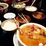 タイ料理タニャポーン