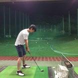青山ゴルフ倶楽部 第2練習場