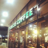 Starbucks Coffee TSUTAYA東仙台店