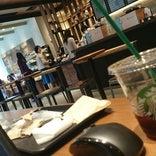 Starbucks Coffee 飯田橋サクラテラス店