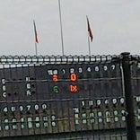 楽天イーグルス利府球場