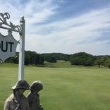 ジャパンセントラルゴルフ倶楽部
