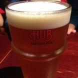 HUB 四条烏丸店