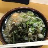 十和田観光電鉄 三沢駅 駅そば