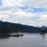 水ヶ瀞ダム