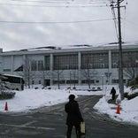 富谷総合運動場