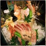 旬菜鮮魚と旨い酒 わらび武生稲寄店