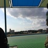 横浜プールセンター (マンモスプール)