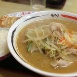ラーメンショップAji‐Q 小岩井店