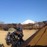 山ぼうしオートキャンプ場