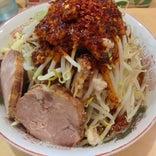 らー麺 シャカリキ