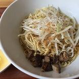 麺屋カミカゼ