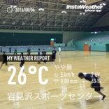 岩見沢スポーツセンター