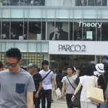 仙台PARCO2