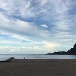 白浜海水浴場 (白浜海岸)