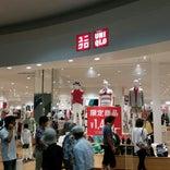 ユニクロ イオンモール高崎店