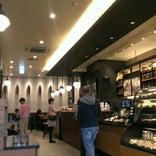 Starbucks Coffee 名鉄百貨店名古屋店