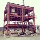 南三陸町役場 防災対策庁舎