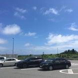 静狩PA (下り/札幌方面)