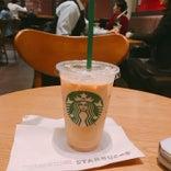 Starbucks Coffee 京阪祇園四条駅店