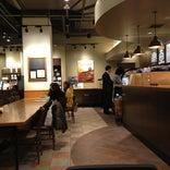 Starbucks Coffee カナート洛北店