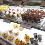 マサムラ洋菓子店 本店