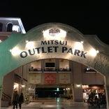 三井アウトレットパーク マリンピア神戸