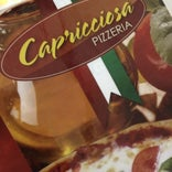 Bar & Pizzeria Capricciosa Kariya
